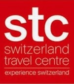 STC Switzerland Travel logo