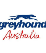 Greyhound Australia logo