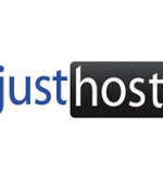 Justhost logo