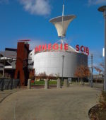 Carnegie Science Center Pittsburgh
