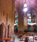Dentro da Catedral do Ensinamento Pittsburgh