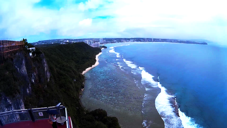Two Lovers Point Guam 3